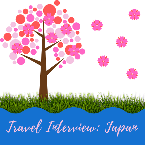 Japan Travel Interview