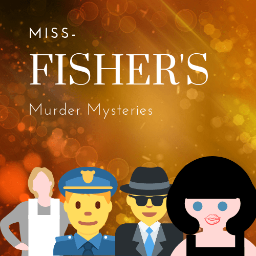 Miss Fisher's Murder Mysteries Review