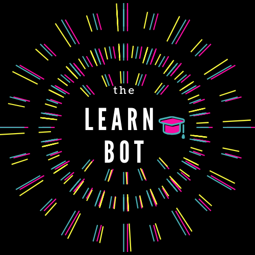 Learn Bot: a Final Project