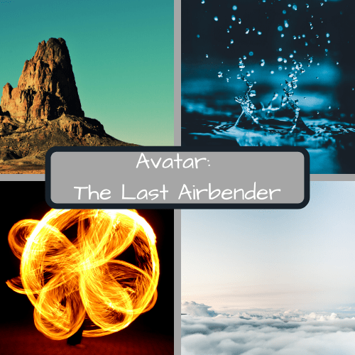 Avatar: The Last Airbender, childhood classic?