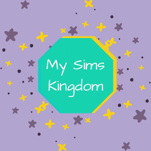 My Sims Kingdom